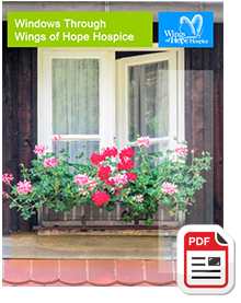 michigan hospice Windows Through Wings of Hope Hospice