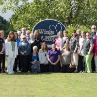 Wings of Hope Hospice Staff