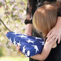 Grief Wounded Warriors