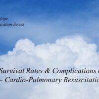 Survival Rates and CPR Complications