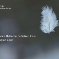 Differences Between Palliative Care and Hospice Care