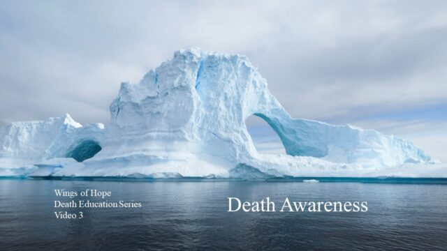 Death Awareness