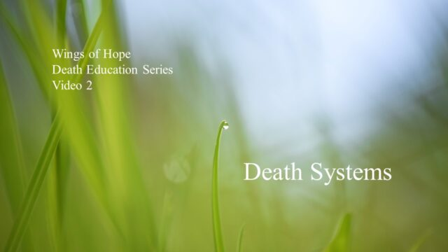 Death Systems